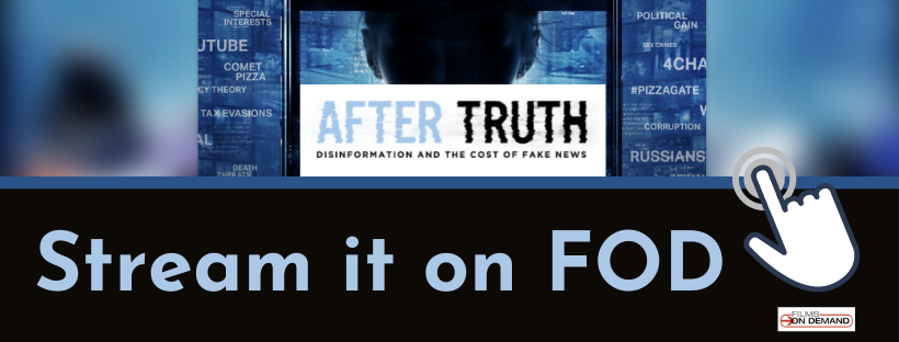 HBO After Truth, Stream it Free on FOD