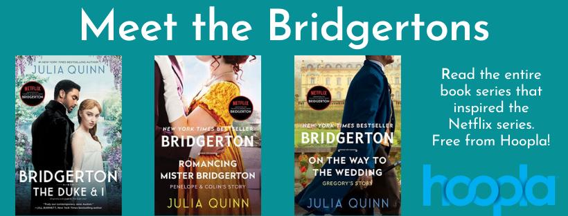 Meet the Bridgertons
