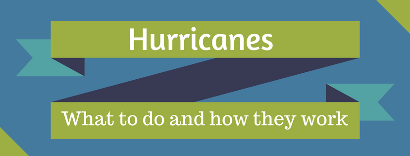 Get the Latest on Hurricanes