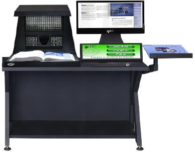 Image of the Kic Scanner