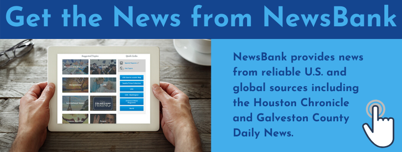 Get the News from NewsBank