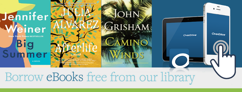 New! Big Summer, Afterlife, Camino Winds