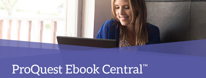 Great New Academic eBooks