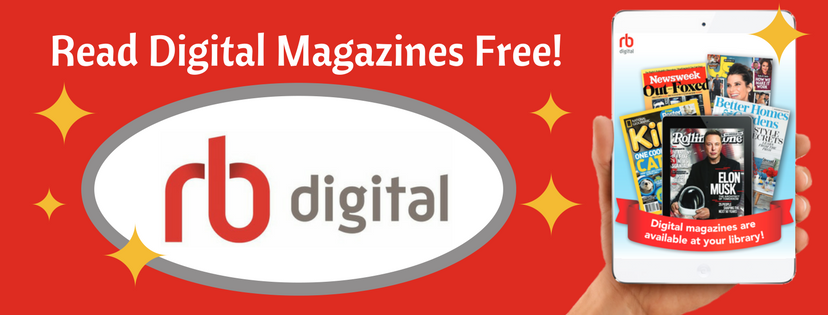 Read Digital Magazines on Your Device Free!