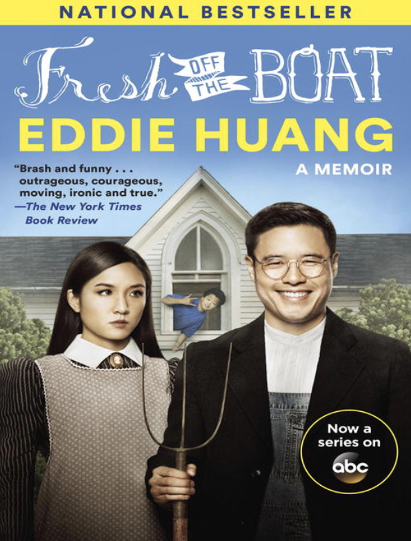 Fresh Off the Boat A Memoir  by Eddie Huang