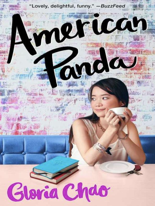 American Panda by Gloria Chao