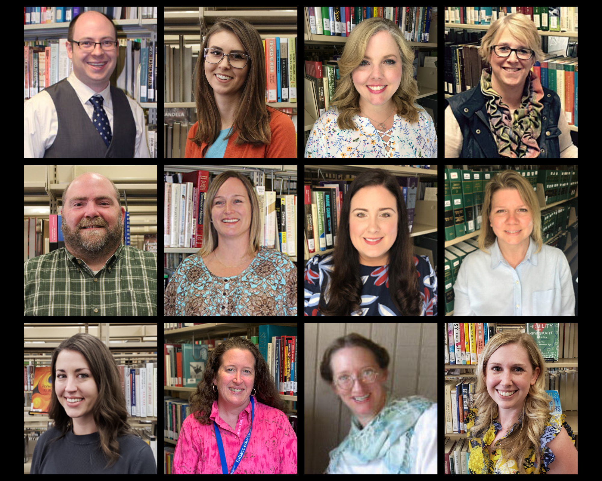Your Friendly Librarians's picture
