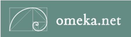 omeka.net logo