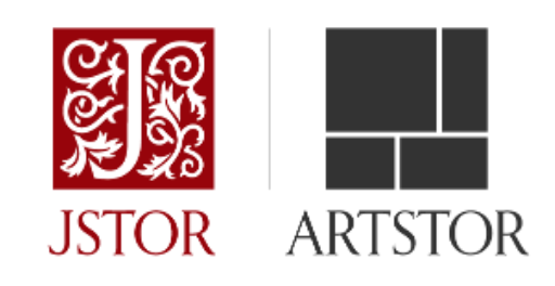 JSTOR and ArtStor logo
