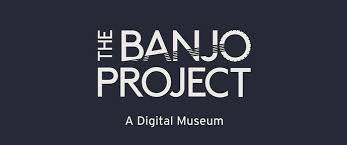 The Banjo Project A Digital Museum logo