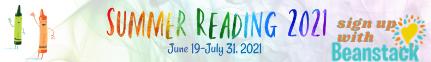 Beanstack Reading Program