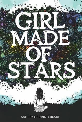 Girl Made of Stars cover art