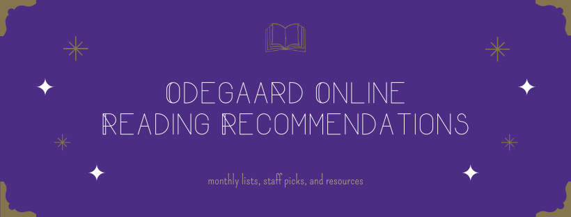 Odegaard Online Reading Recommendations