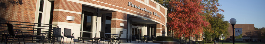 funderburg library image