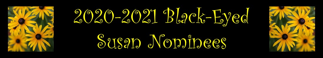 2020 2021 Black Eyed Susan Nominees