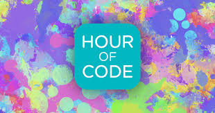 Go to hour of code