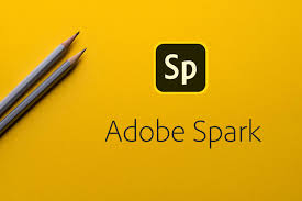 Go to Adobe Spark
