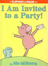 Go to Fun with Mo Willems