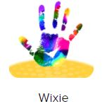 Click Here to view Wixie showcase