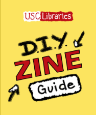 Image of DIY Zine Guide Cover
