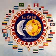 Image of La CASA Logo