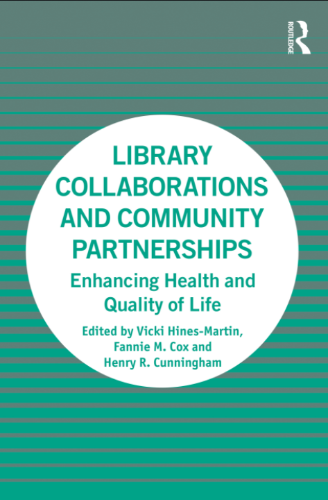 Image of Library Collaborations Book Cover