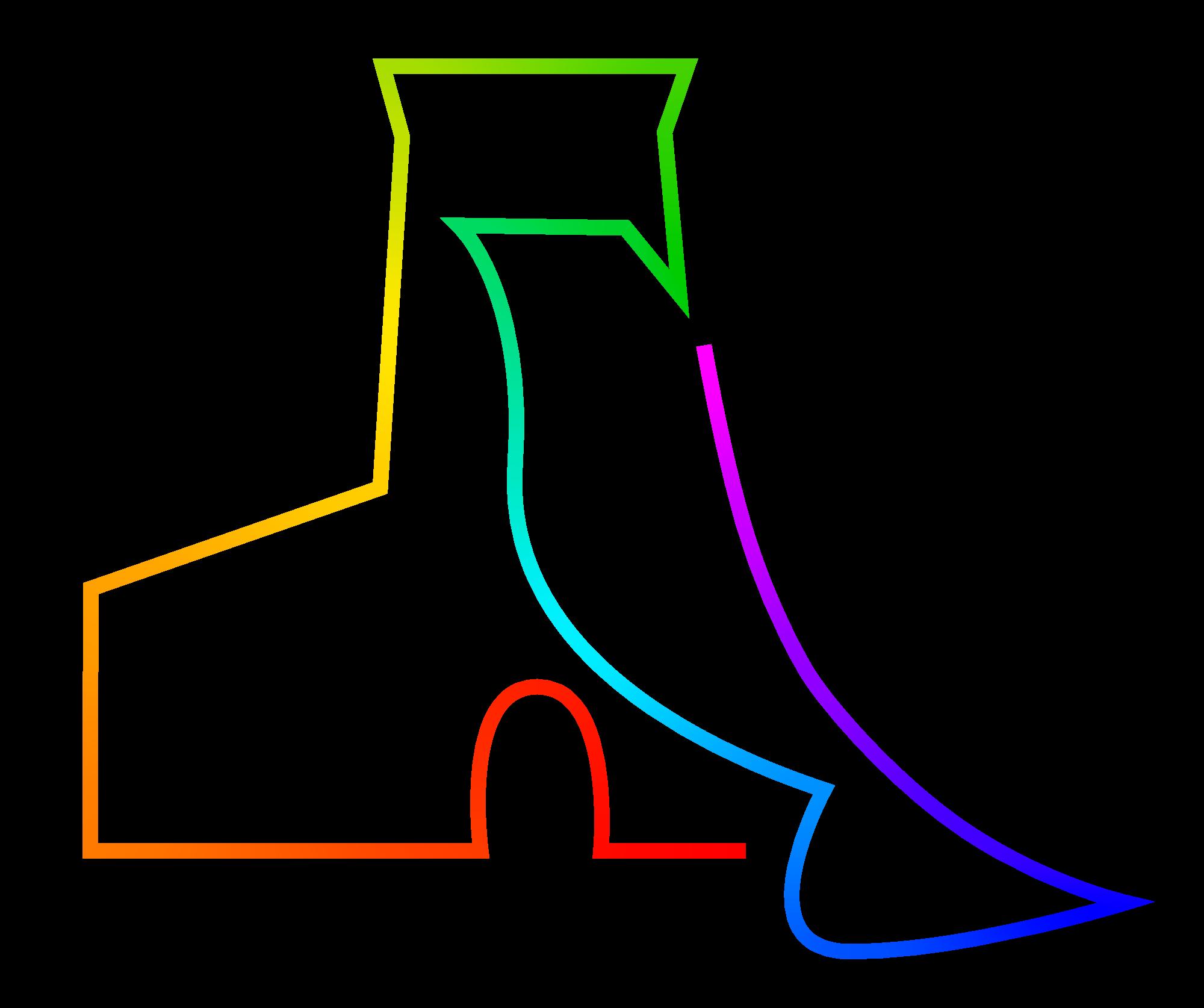 Image of LGBTQ+ Logo