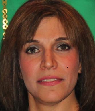 Sahar Mosleh