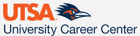 UTSA Career Center Logo