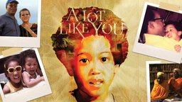 A Lot Like You cover image