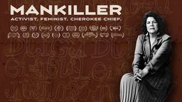 Cover Image Mankiller