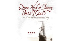 Some Kind of Porto Rican: A Cape Verdean-American Story cover image