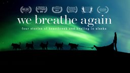 Cover Image We Breathe Again