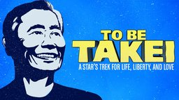 To be Takei cover image