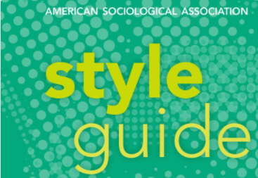 ASA Citation Guide Cover