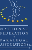 National Federation of Paralegal Associations logo