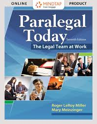 Paralegal Today cover