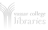 Vassar College Libraries