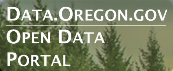 Data.oregon.gov logo