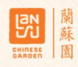 Lan Su Chinese Gardens logo