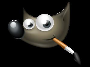 GIMP software