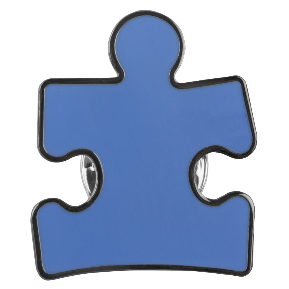 Autism Speaks Lapel Pin