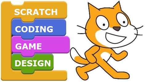 Scratch Coding Game Design