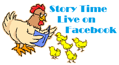 Story Time on Facebook Live
