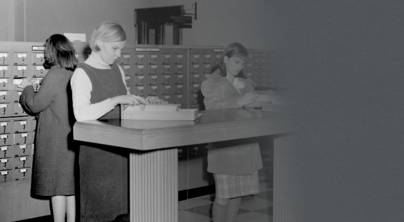Link to: Archival Material at CU Boulder