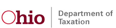 Ohio Dept. of Taxation Logo