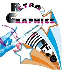 Retro Graphics Book Cover