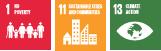 UNDRR and SDG