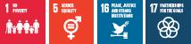 UNDP and SDG