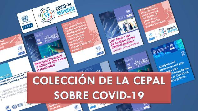 Colección CEPAL COVID-19